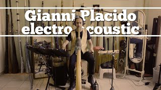 Musical didjeridoo 7: electro-acoustic set