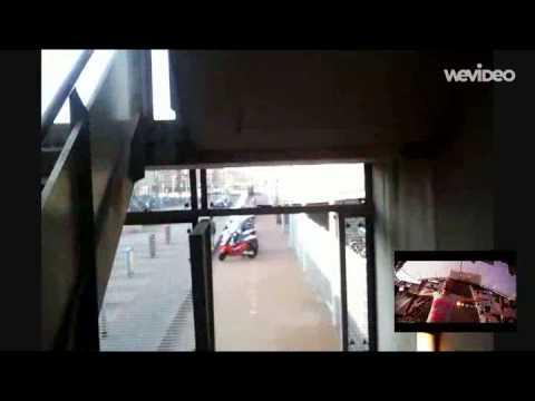 Google bril Haarlemmermeer Lyceum