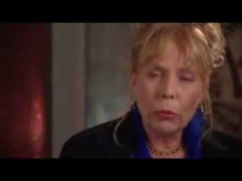 Joni Mitchell talking about Buffy Sainte Marie