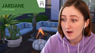 I am OBSESSED with this new custom content for The Sims 4