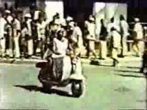 Somalia's history 1960-91/poetry.