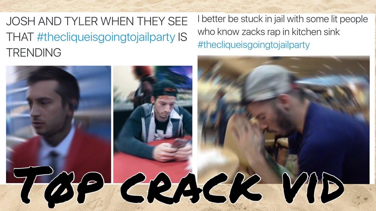 Kitchen Sink Zacks Rap twenty one pilots crack vid / vine edits - youtube