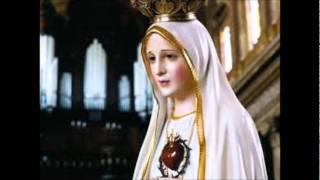 Ave Maria- Isadora