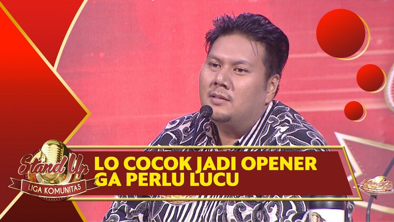Stand Up Comedy Hariyadi: GARING!! Kalau Sekolah Online, Guru Diam Berarti Buffer - LKS