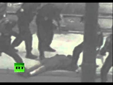 Francotirador bosnio hiere a islamista armado en Sarajevo
