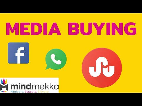 Media Buying Course