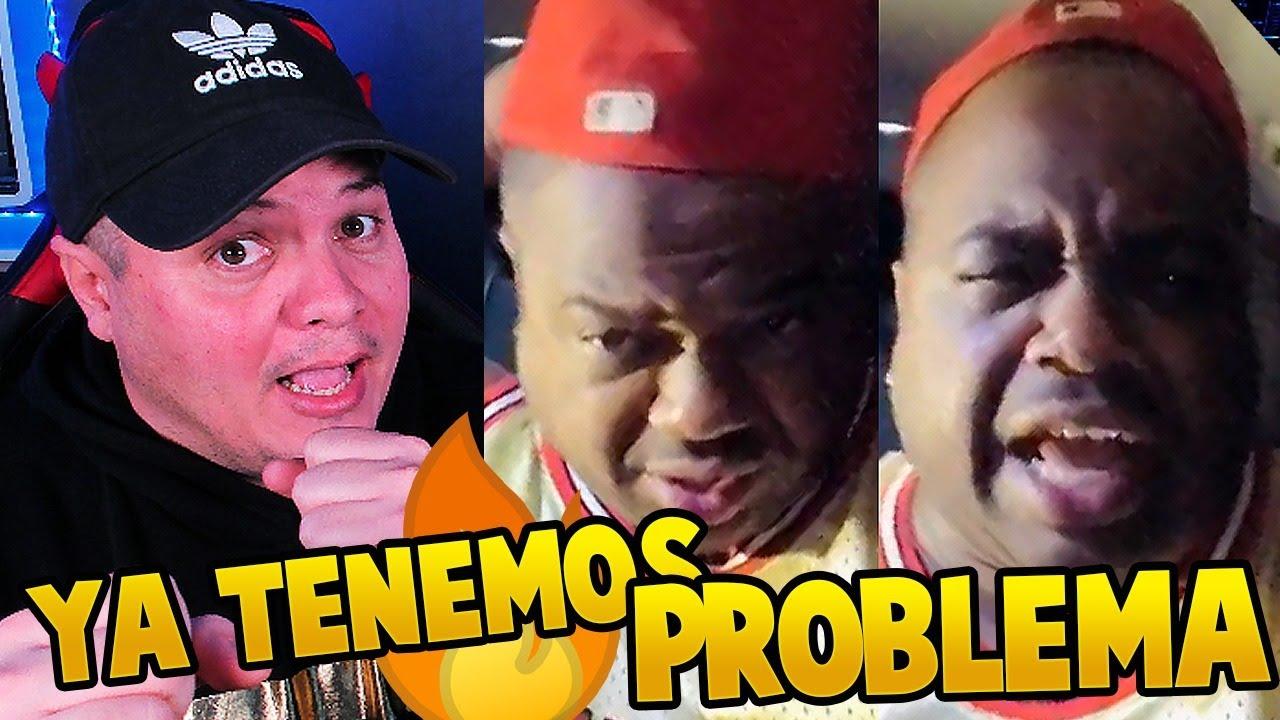 Jorge Jr Está Pa PROBLEMA !!! 🔥💣 Yulien Trata de Calmar Las Cosas
