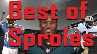 Best of Darren Sproles (Career Highlights) ᴴᴰ ||