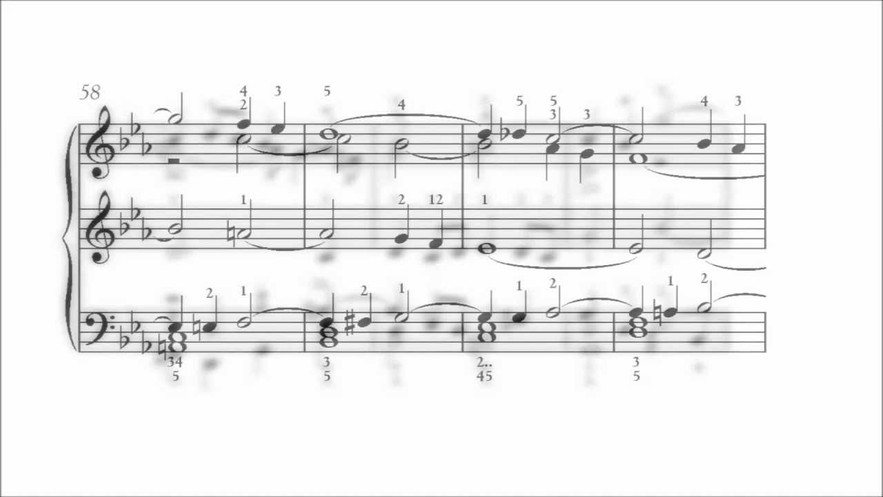 Bach ricercar a 6 pdf