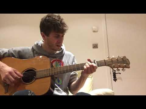 Fishbowl - Paul Curreri (cover)