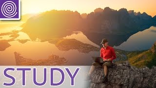 Revision Music, Revision Playlist, Music to Help you Revise Better - Improve GCSE and A Level