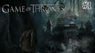 Game of Thrones Telltale - 1x01 [Форрестеры]