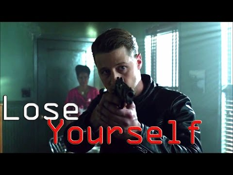 ►Gotham - James Gordon || Lose Yourself  (Music Video)
