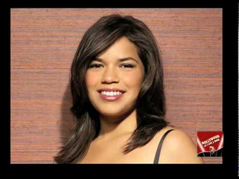 Our Family Wedding Press Interview: America Ferrera.