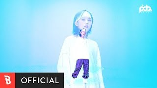 [Special Clip] Bambi(밤비) - Time in blue (feat. CMBY)
