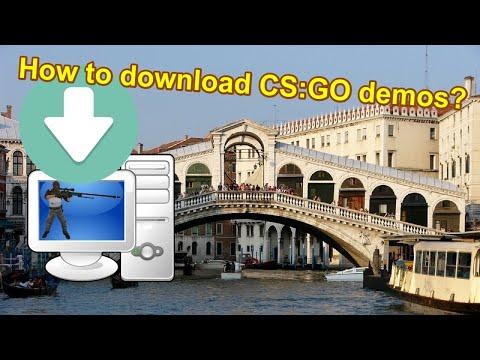 cs go matchmaking demo download