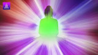 Heal your Aura with Theta Waves : Wipe Out Negative Energy -  Boost Positive Energy / Binaural Beats
