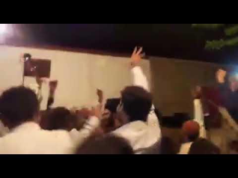 Ajmal waseem shahdi program in Metro     .💪MALANGA.DA.DERA.ZINDABAD.💪