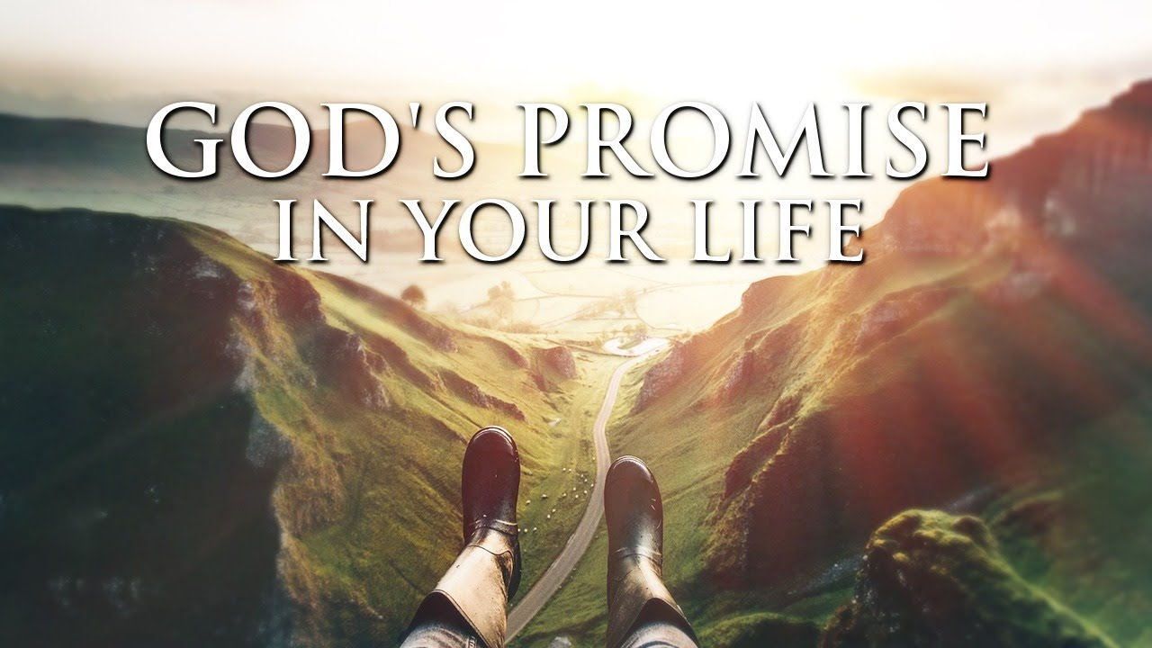 GOD'S PROMISES // BUILD YOUR FAITH //STRENGTH IN JESUS // 3 HOURS