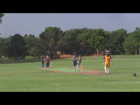 (part 1) United Cricket Club vs Business Intelli Solutions - DFW T20 Independence Cup 2016