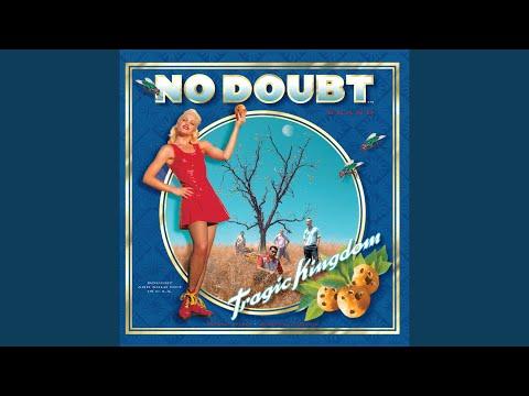 Robin Jones - Will No Doubt Tour for Tragic Kingdom's 25th Anniversary?