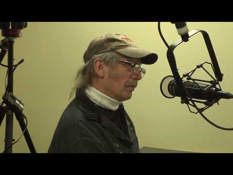 WJOP Morning Show 2018 02 05 Larry Frost