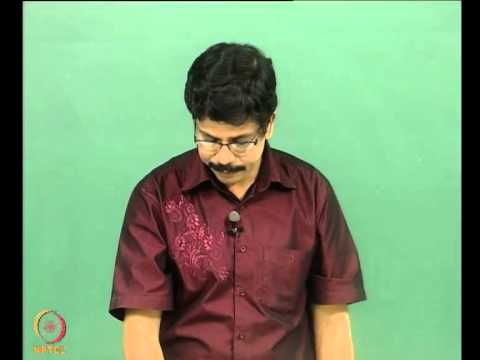 Mod-01 Lec-29 Wittgenstein : early Wittgensteins conception of language and reality;