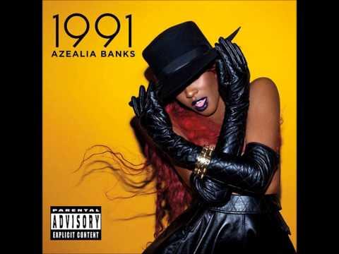 Azealia Banks- Liquorice (1991 EP)