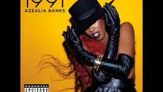 Azealia Banks Liquorice 1991 EP