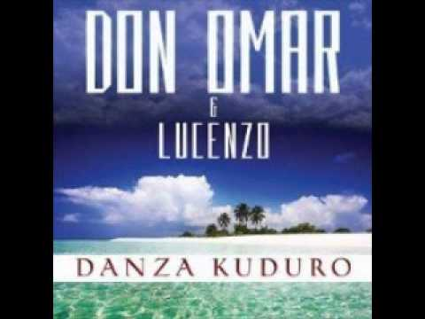 Don Omar Ft. Lucenzo - Danza Kuduro DJ - Ivar Remix