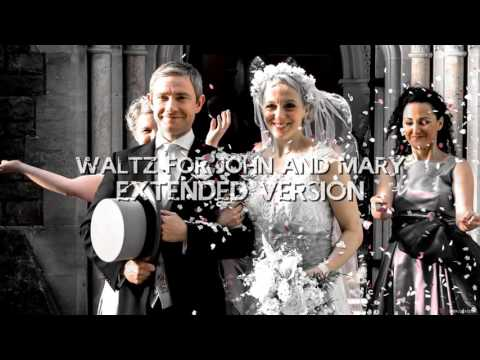 Waltz For John And Mary Extended Version