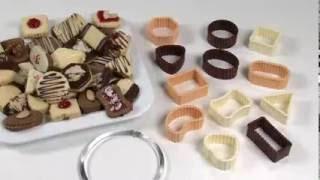 Формочки для печенья Delicia