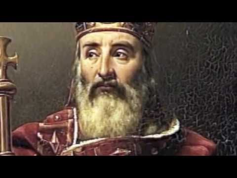Charlemagne Movie Trailer (unofficial)