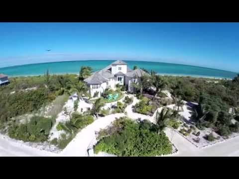Elle Canada Travel Video Story: Kamalame Cay, A Private Island In The Bahamas