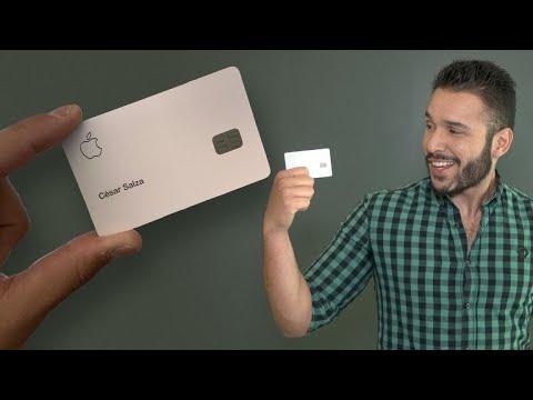 Así funciona la Apple Card: TUTORIAL image