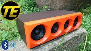 Building Bluetooth Speaker - V2
