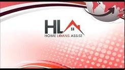 Eden's Home Loans Assist Message