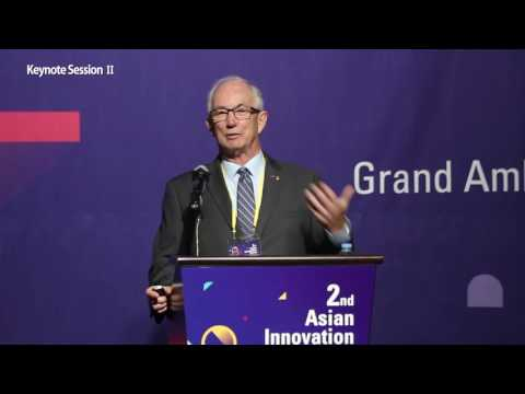 [Keynote Session] Gordon McBean - International Council for Science