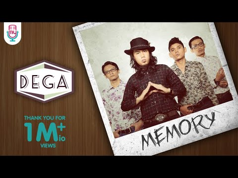 "DEGA - ""Memory"" (Official Music Video)"