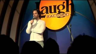 Chris D'Elia - Drunk Girls