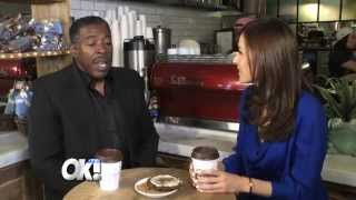 Ernie Hudson Talks to OK! TV About His New Show