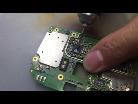 Типичная поломка LeEco Le Pro 3 | Замена контроллера питания LeEco X720 | Ремонт LeEco