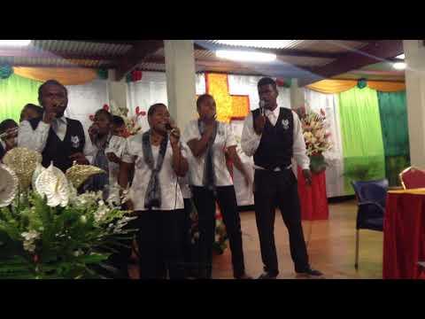 CONFERENCE VANUATU 2016