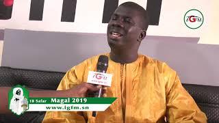 Magal Touba: Plus de 12 tonnes de produits impropres à la consommation retirés du marché