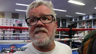Roach talks rematch between Canelo & Cotto talks Kamegai vs Cotto