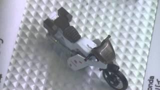 43台目 ホンダ 白バイ No.43 HONDA Police motorcycle ブログはこちらから⤵ トミカ大好き!トミカ動画大図鑑!TOMICA BLOG http://tomicablog.jp/