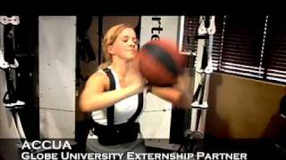 Health Fitness Specialist Degree at Globe University/Minnesota School of Business