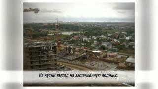 Аренда квартиры в Москве. Сдается в аренду однокомнатная квартира м.бульвар Донского Дмитрия(, 2014-09-02T05:18:23.000Z)