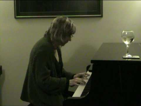 Scarborough Fair/Canticle (traditional) - Piano Instrumental