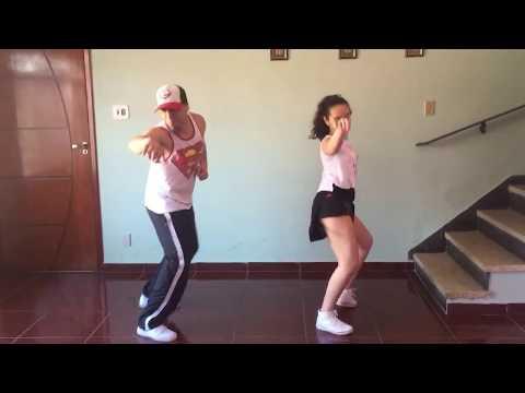Loca - Maite Perroni feat Cali Y El Dandee (Coreografía FitDance)